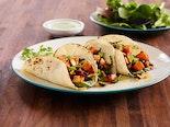 7 Spice Sweet Potato Tacos