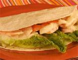 Vegan Taco Suaves