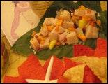 Island Style Ceviche